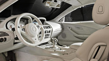 BMW M6 custom interior by G-Power