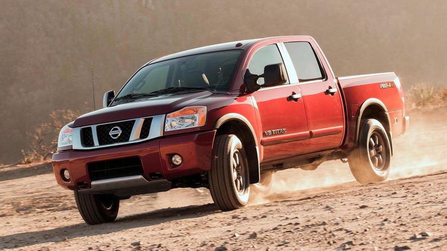 Nissan confirms a next-generation Titan, says it will have broader appeal