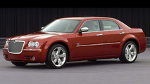 Chrysler 300 Touring DUB Edition