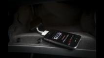 Mercedes Classe A: la prova dell'iPhone Drive Kit Plus