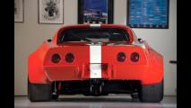 Chevrolet Corvette L88 Le Mans Scuderia Filipinetti