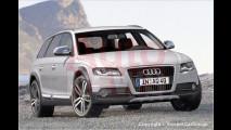 Audi: Vorschau bis 2011