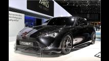Toyota-Sportler