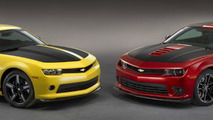 Chevrolet Camaro & SS concepts revealed for SEMA