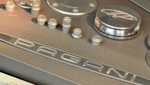 Prototype 0 tours the Pagani factory and sees the last Zonda Revolucion [video]