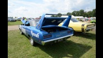 Plymouth Road Runner Superbird