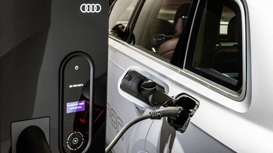 Audi creates Tesla-rivalling household battery system