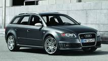 2007 World Performance Car: Audi RS 4 Avant