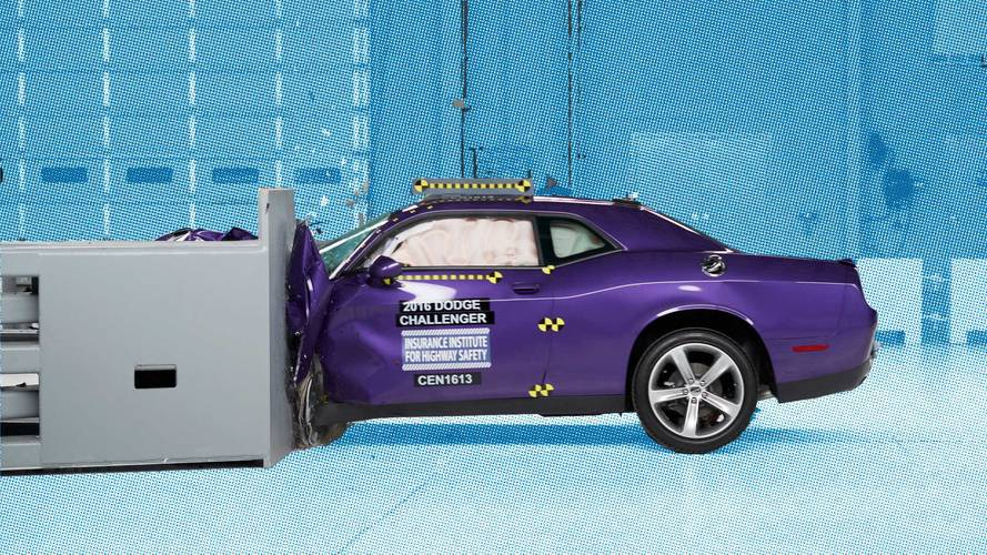 What's Behind New-Car Crash-Test Ratings?