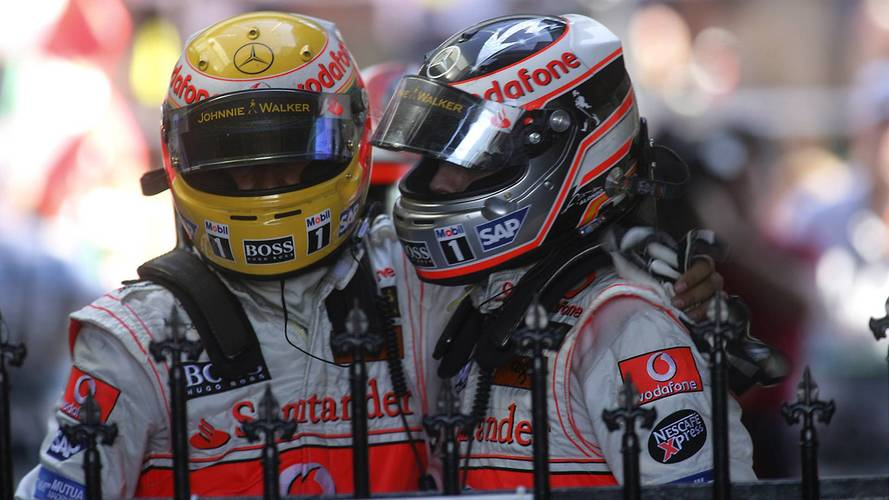 Un exmecánico de McLaren:
