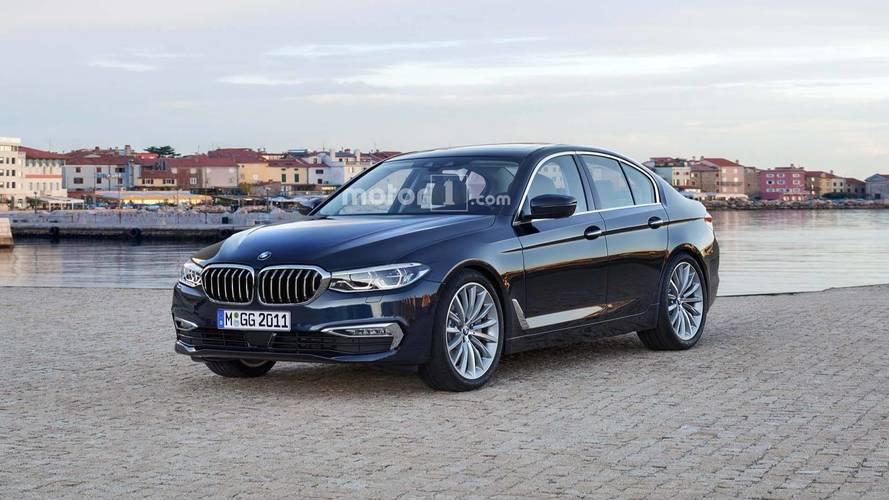 Design - BMW Série 3 (2018)