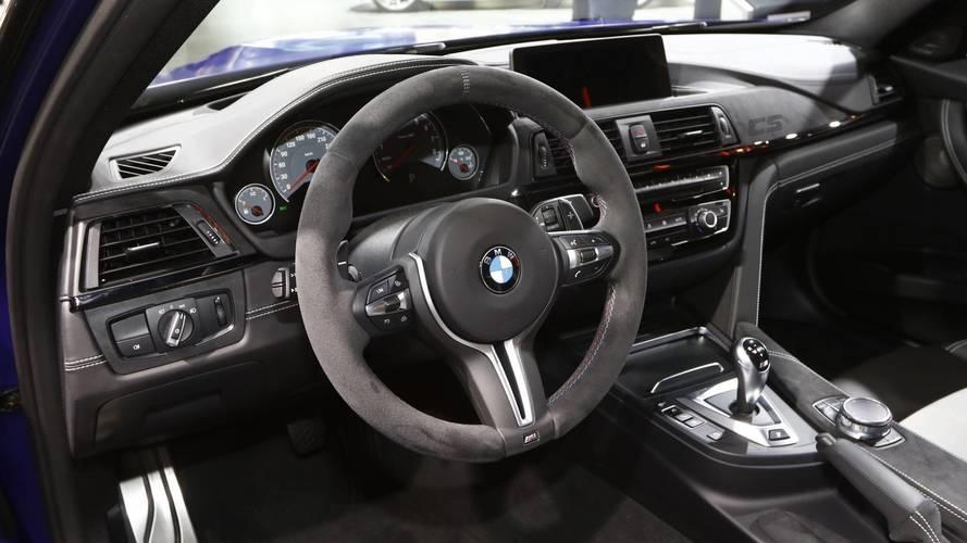 Les vols de volants BMW se multiplient en Belgique