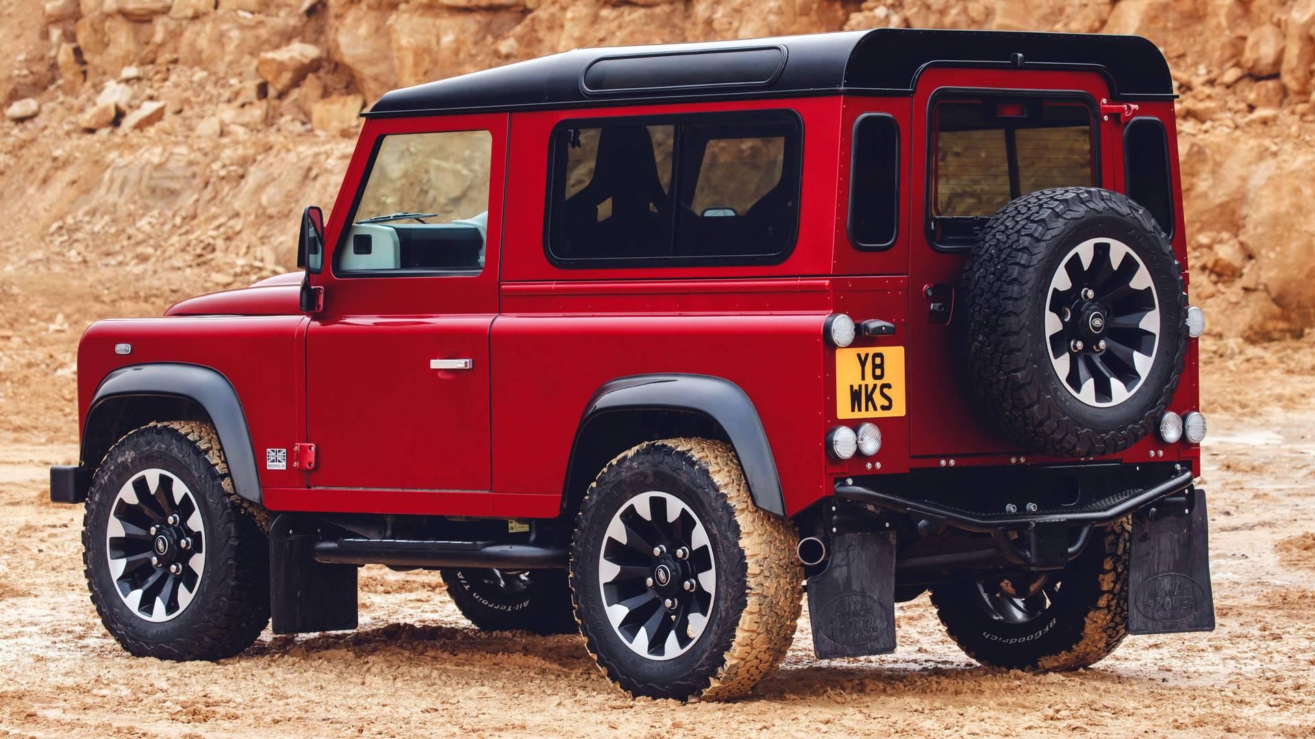 puma landrover listings buy land defender devender rover diesel