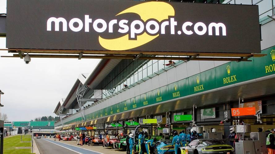 Motorsport Network será o parceiro digital do FIA WEC e 24 horas de Le Mans 2018