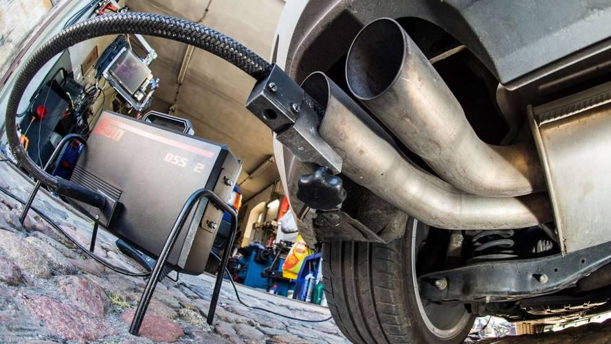 Egymilliárd eurós bírságot szabtak ki a Volkswagen Csoportra