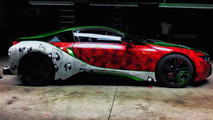 Joker BMW i8