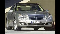 Mercedes weckt Fahrer