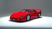 Ferrari F40 1989