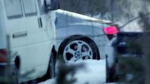 Audi R8 (Le Mans) Supercar Spy Photos