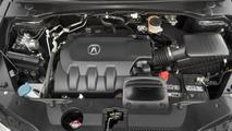 2013 Acura RDX Crossover - engine