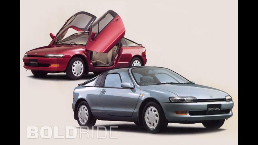 Toyota Sera