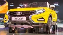 Lada XCODE konsepti