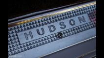 Hudson Commodore Eight Custom Convertible Brougham