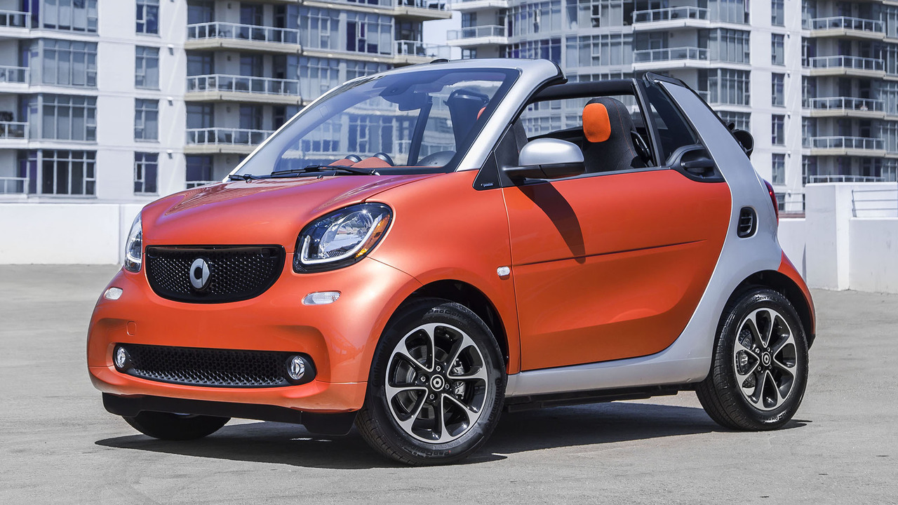 2017 smart fortwo cabriolet review photos. Black Bedroom Furniture Sets. Home Design Ideas