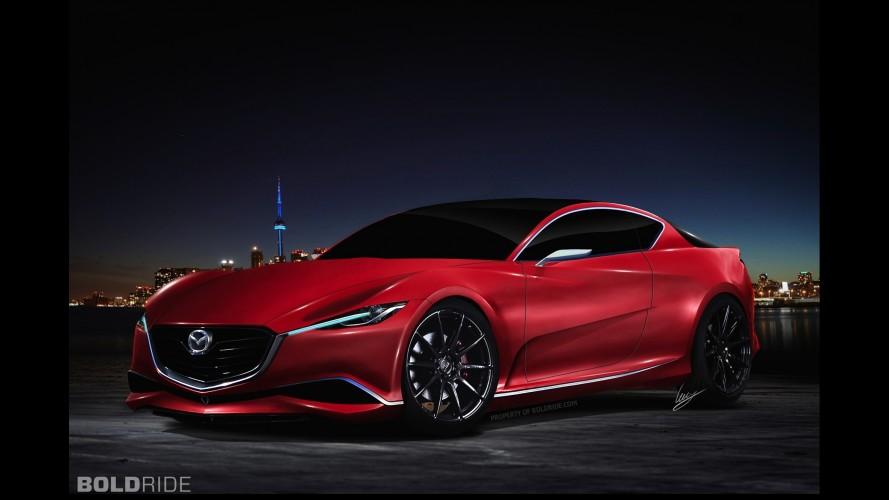 Mazda RX-7 Concept