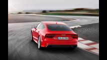 Audi, i modelli R e RS 003