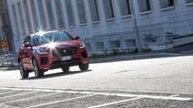Jaguar E-Pace ePrix Roma