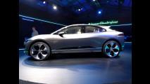 Jaguar I-Pace Concept al Salone di Los Angeles 2016 020