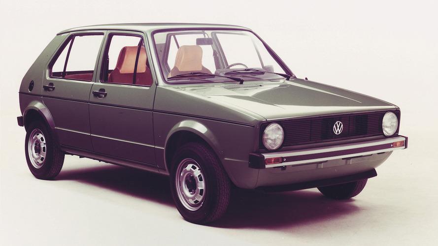 Günümüzün en popüler otomobillerin ilk jenerasyonları