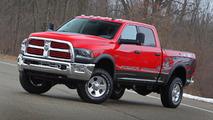 2014 Ram 2500 Power Wagon