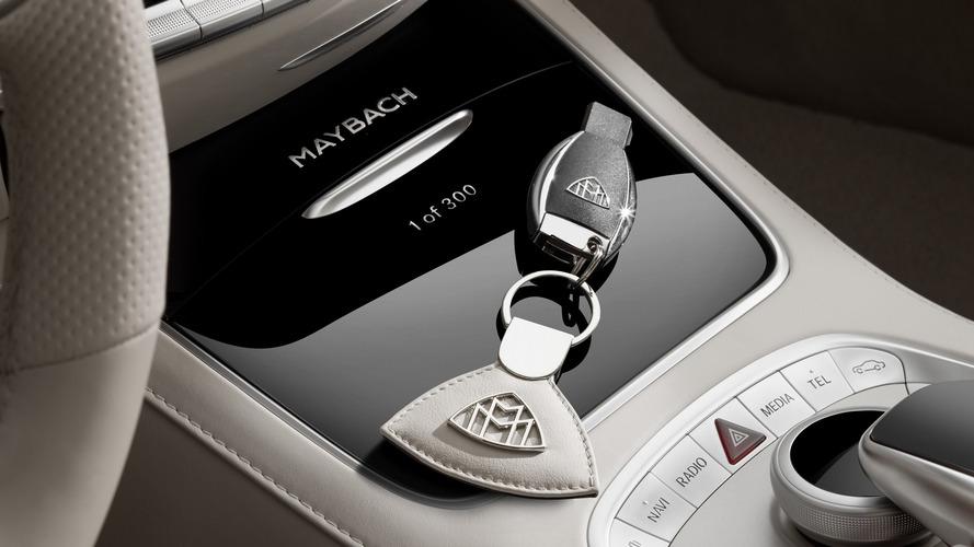 Bientôt un SUV chez Maybach ?
