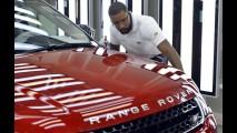 Primeira fábrica Jaguar Land Rover fora do Reino Unido é inaugurada no Brasil