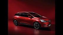 Renault Clio 2017 atualiza visual e ganha mais refinamento - veja fotos