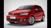 Volkswagen Gol é o carro mais anunciado do Brasil em classificados na internet
