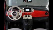 Novo Fiat 500 emplaca 1.500 unidades em apenas 24 horas