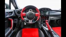 Toyota estuda esportivo compacto com 130 cavalos e apenas 980 kg