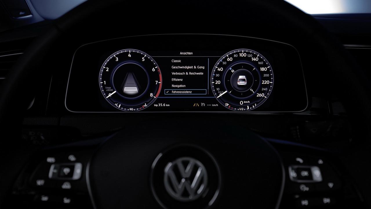 Volkswagen Golf estreia visual renovado, motor 1.5 TSI e novo câmbio DSG