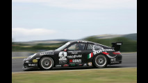 Porsche Carrera Cup Italia - i protagonisti di Vallelunga