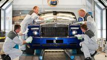 Rolls-Royce Masterpiece London 2011 Drophead Coupe 27.06.2011