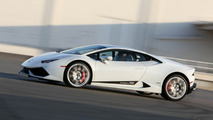 Lamborghini Huracan by VF Engineering