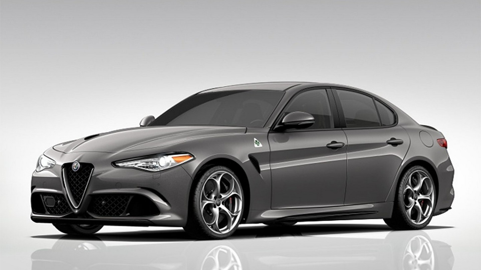 Mini Supercars For Sale >> Alfa Romeo USA fires up Giulia Quadrifoglio mini online configurator