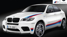 BMW X6 M Design Edition leaked photo 19.7.2013
