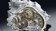 New Opel / Vauxhall six-speed manual transmission