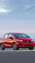 2015 Honda Fit (A.B.D.)