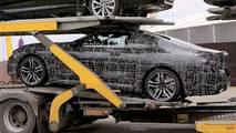 2019 BMW 8 Serisi M Sport casus fotoğraf