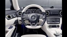 Mercedes lockt den Frühling